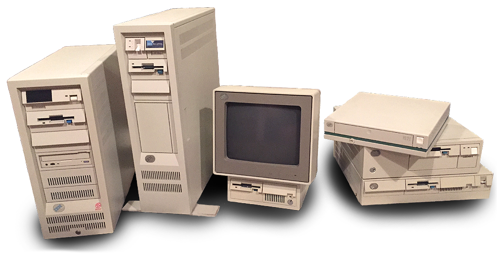 Personal_System_2_Series_of_Computers