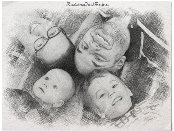 RodzinaJestFajna-drawing