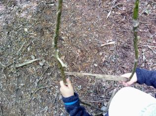 robimy na prędce łuki