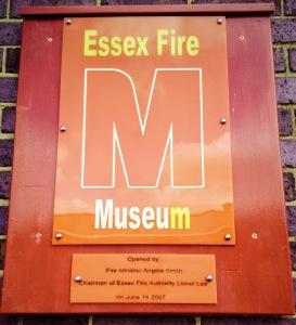 EssexFireMuseum
