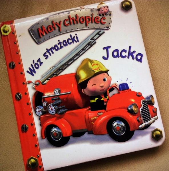 Jacek-ksiazeczka