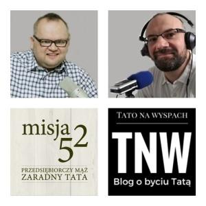 Tomek Kania Misja52