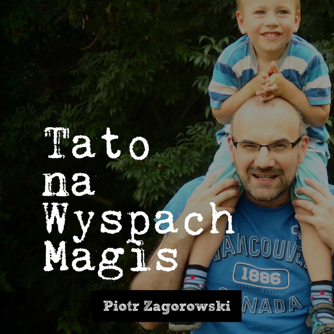 Tato Na Wyspach Magis